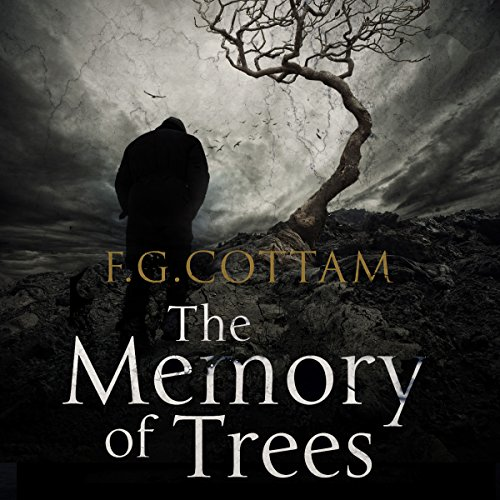 The Memory of Trees cover art