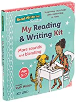 Read Write Inc.: My Reading and Writing Kit: More sounds and blending