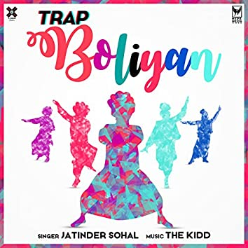 Trap Boliyan
