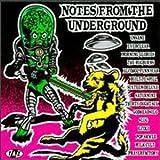 Notes From Underground 1