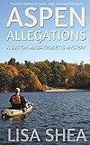 Free eBook - Aspen Allegations