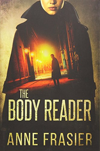 The Body Reader (Detective Jude Fontaine Mysteries)