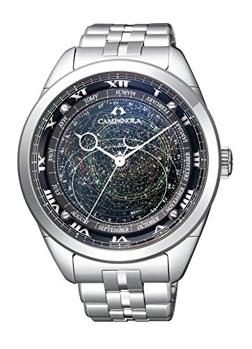 シチズン カンパノラ 腕時計 コスモサイン【Cosmosign】 CITIZEN CAMPANOLA AO4010-51E