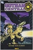 Gotham Central, Tome 2 - Affaire non classée