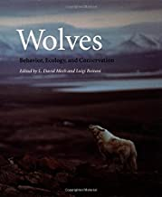 Best wolves behaviour ecology and conservation Reviews