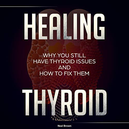 Healing Thyroid cover art