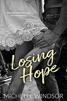 Losing Hope by [Michelle Windsor]