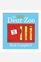 The Pop Up Dear Zoo Hardcover