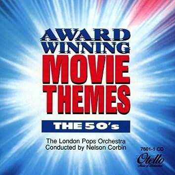 Award-Winning Movie Themes : The 50's