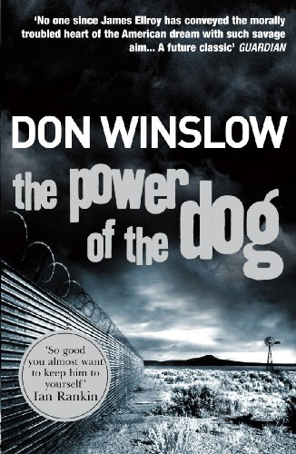 The Power of the Dog [Lingua inglese]: Don Winslow