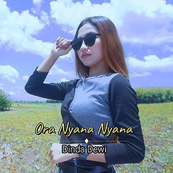 Ora Nyana Nyana