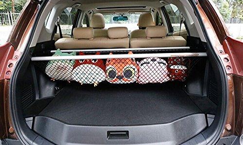 Kaungka Cargo Net Tray Nylon for 13-17 Toyota Rav4