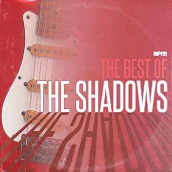 Best of The Shadows