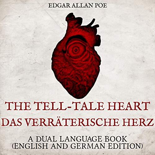 『The Tell-Tale Heart - Das verräterische Herz』のカバーアート