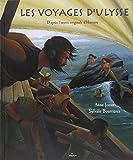 Les voyages d'Ulysse - D'après l'oeuvre originale d'Homère
