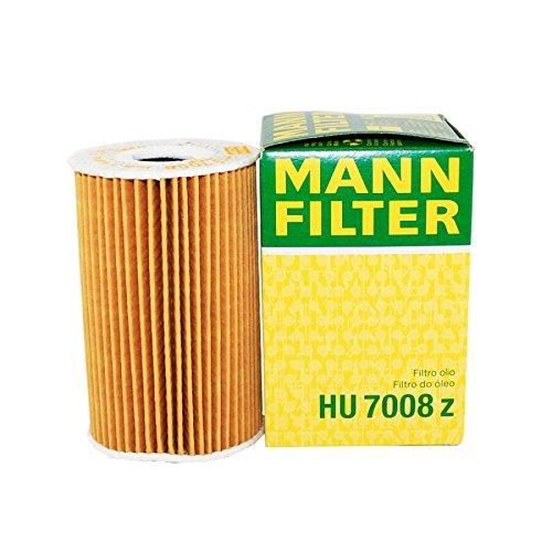 Hu7008Z Mann Filter