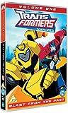 Transformers - the Animated Series Season 1 [Reino Unido] [DVD]