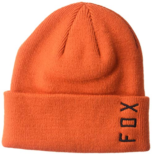 Fox Daily Beanie Atomic Orange