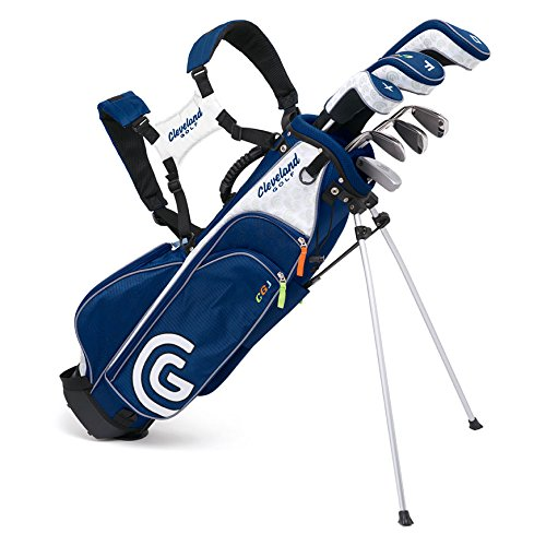 Set Golf Junior Marca Cleveland