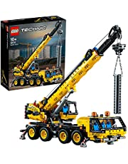 LEGO® Technic Mobil Vinç (42108)