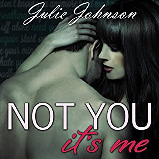 Not You It's Me cover art