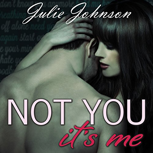 Not You It's Me audiobook cover art
