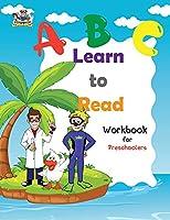 Learn To Read For Preschoolers 2