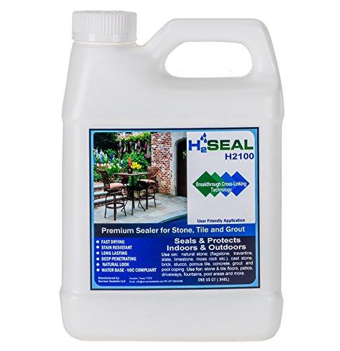 Serveon Sealants H2Seal All Purpose Stone Sealer