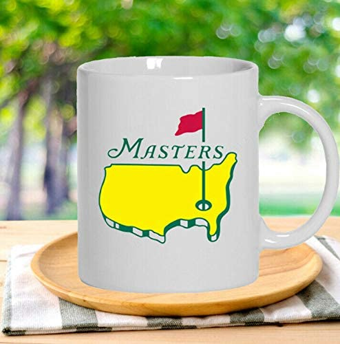 VinMea Masters Tournament Augusta National Golf Coffee Mug product image