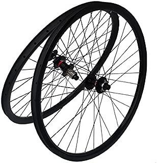 x-goods Full Carbon Glossy Clincher Rim 29er Mountain Bike MTB 29