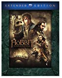The Hobbit: The Desolation of Smaug (Extended Edition) (Blu-ray)