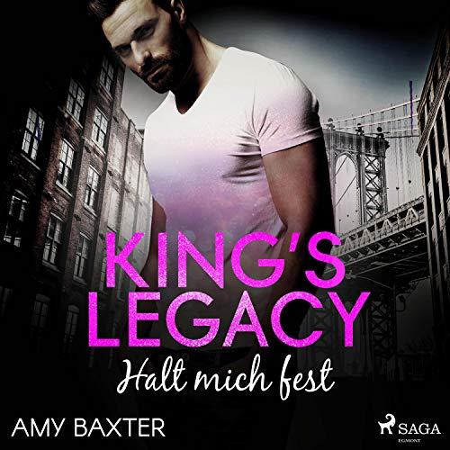 King's Legacy - Halt mich fest Titelbild