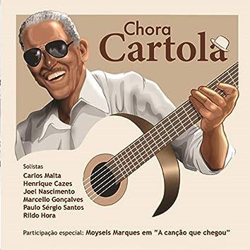 Chora Cartola
