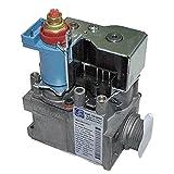 KG-Part Caldera Válvula de Gas Sit Sigma 845 0845132 Adecuado para Ariston Alteas X, Género X, Cares X, HS X, Clas X, Clas X System