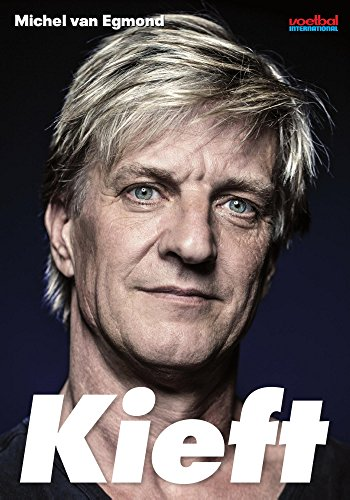 Kieft (Dutch Edition)
