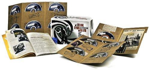 Gesamtedition (37 DVDs inkl. neuer Bonus-DVD)