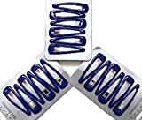 18 x Royal Blue Sleepy Clips/ Snap Clips/ Hair Clips - School Colours by Chelsea Jones