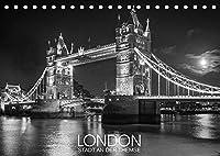 London Stadt an der Themse (Tischkalender 2022 DIN A5 quer): Der Fotograf Dirk Meutzner zeigt Ihnen einzigartige Bilder und Ansichten der wundervollen Stadt London (Monatskalender, 14 Seiten )