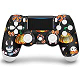 Usergaing PS4 Controller Wireless Compatible with PS4/Pro/Slim/PC with Upgraded Joystick/Audio...