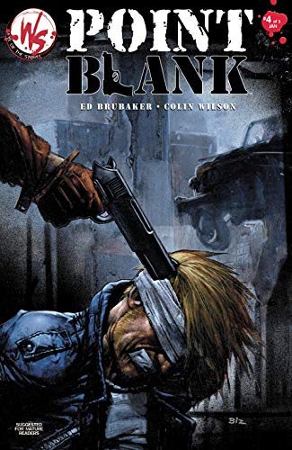 Download Point Blank (2002-2003) #4 (English Edition) B074G4YHVK