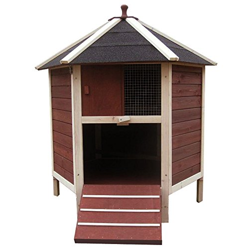 best backyard chicken coop Advantek Tower