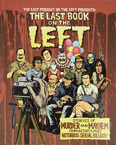 LAST BOOK ON THE LEFT SIGNED ED POB