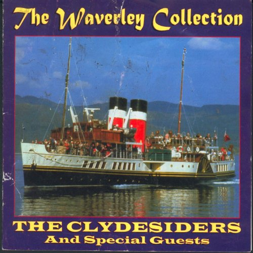 The River Jigs: The Tail o' the Bank - The Comet Jig - PS Waverley's Salute to the City of Glasgow.