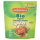 bio pomodori noberasco 04092m - confezione da 10 x 100g di pomodori secchi morbidi biologici