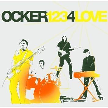 1234 Love
