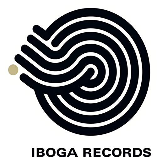Iboga Records Amazon Sampler