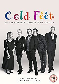 Cold Feet - The Complete Series One - Seven