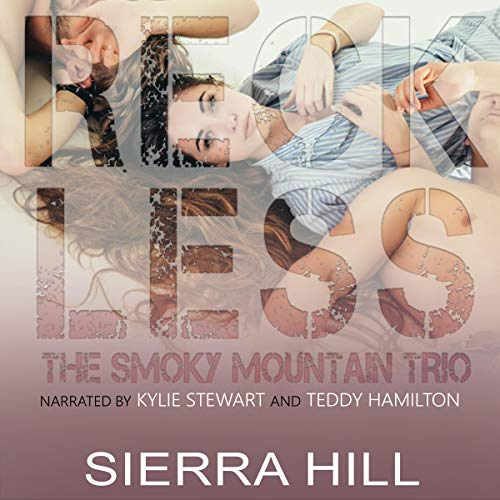 Reckless Audiobook By Sierra Hill cover art