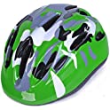 Bingggooo CPSC Certified Kids Bike Helmet (7 Colors)