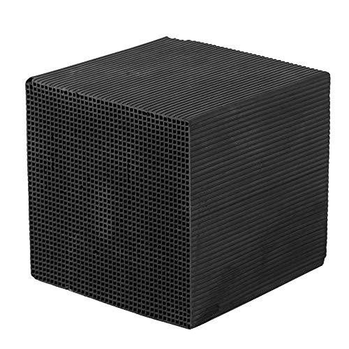 CTGVH Water Purifier Cube, 1 Stks Poreuze Eco-Aquarium Snelle Water Zuivering Filter met Ultra Sterke Filtratie en Absorptie, Aquarium Purifier voor Fish Tank